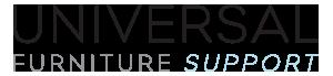Universal Furniture Support Logo
